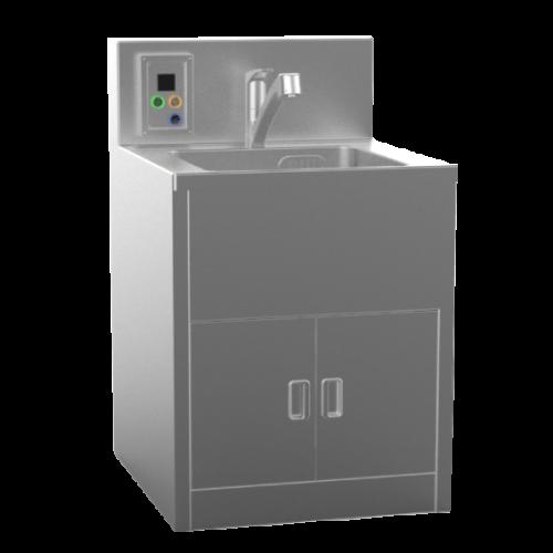 恒温槽システムシンク