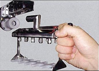 CYCLEJET 蛇管専用カートリッジ